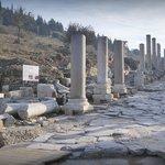 Ruinas Antigua Ciudad Efeso