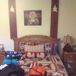 Char's Room