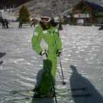 Photo of La Base Escuela de Ski & Snowboard