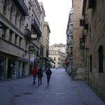Calle Melendez