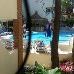 Pool in Tropic Hotel