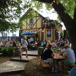 Von Rothenburg Bier Stube