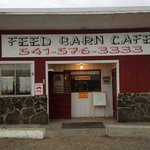The Silverlake Feed Barn