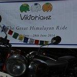 Viktorianz bike Rides