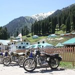 Viktorianz Ladakh Ride June 14