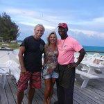 Doug,Rhonda & Tony