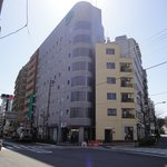 Photo of Hotel Mentels Ootsuka