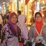 Shoping di Grand Bazar