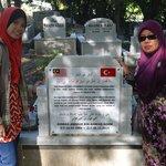 Ziarah Pusara Rakyat Malaysia