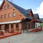 Restaurant and hotel Kozi Chlivek