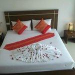 Foto de SoleLuna Hotel
