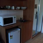 Handy Kitchenette