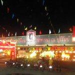 ภาพถ่ายของ ตะวันแดงสาดแสงเดือน ณ บุรีรัมย์