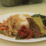 Wardani Indonesian Food Foto