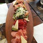 Meat Platter ;-)