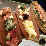 Meat and Cheese Platters ;-)