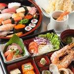 Ảnh về Sushi Hokkaido Sachi