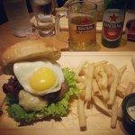 XO Burger