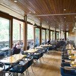 Inn The Park, dining room