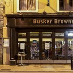 Photo de Busker Brownes