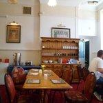 Lovely dining room!!