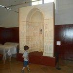 come era l'abside della Cattedrale