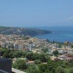 Sorrento town
