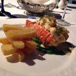Waterside Restaurant Foto