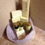 the beauty kit