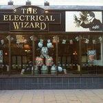 Foto de The Electrical Wizard