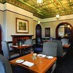 Laureate Restaurant