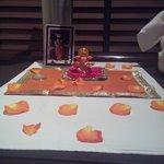 Day 3 Orange petal