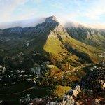 Cape Town & Table Mountain Tours