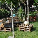 Bar Jardín
