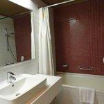 Замечательнаая ванная комната