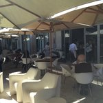 Tasha's Cafe Foto