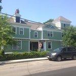 Saltair Inn West Street View