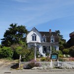 Mendocino.. beautiful place with beautiful houses