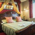 Hotel Mazurski Dworek Foto