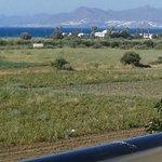 View across to Bodrum, Turkey