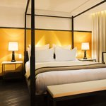 The Chess Hotel - Chambre Deluxe