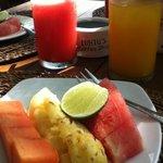 Freshest Fruit and Juices