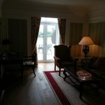 View of Room (Suite)