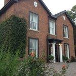 tynllwyn house