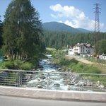 fiume Noce