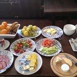 Extrait du Petit Dejeuner