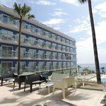 Photo de Hotel Augustus