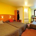 호텔 발라덩 에머랑빌르 마른 라 발리의 사진