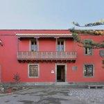 Casa-Museo Tomas Morales