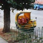 Коко такси